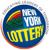 Play New York State Lottery games here!
